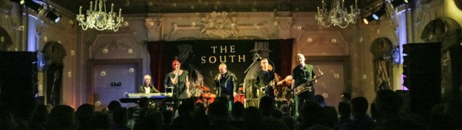 The South at Bush Hall